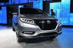 Honda Urban SUV Concept 2013 Фото 19