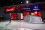 Honda Urban SUV Concept 2013 Фото 25