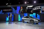 Honda Urban SUV Concept 2013 Фото 33