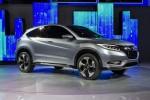 Honda Urban SUV Concept 2013 Фото 35