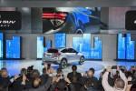 Honda Urban SUV Concept 2013 Фото 37