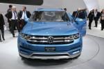 Концепт Volkswagen CrossBlue 2013 Фото 17