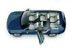 Концепт Volkswagen CrossBlue 2013 Фото 26