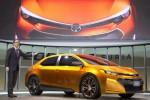 Toyota Corolla Furia Concept 2013 Фото 01