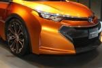 Toyota Corolla Furia Concept 2013 Фото 05