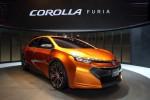 Toyota Corolla Furia Concept 2013 Фото 09
