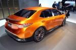 Toyota Corolla Furia Concept 2013 Фото 14