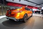 Toyota Corolla Furia Concept 2013 Фото 15
