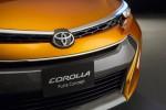 Toyota Corolla Furia Concept 2013 Фото 23
