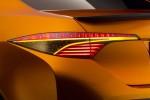 Toyota Corolla Furia Concept 2013 Фото 25