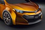 Toyota Corolla Furia Concept 2013 Фото 26