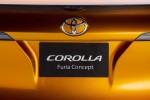 Toyota Corolla Furia Concept 2013 Фото 33