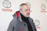Интервью с Андреем Слепушкиным, организатором Toyota X-Country и Lexus Master