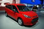 Ford Transit 2014  - Фото 16