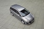 Mazda5 2013 Фото 3