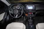 Mazda6 Skyactiv-D универсал 2014 Фото 09