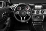 Mercedes-Benz CLA Фото 23