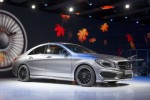 Mercedes-Benz CLA Фото 3