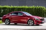 Mercedes-Benz CLA Фото 35