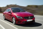 Mercedes-Benz CLA Фото 36