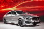 Mercedes-Benz CLA Фото 4