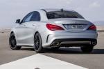 Mercedes-Benz CLA Фото 44