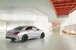 Mercedes-Benz CLA Фото 48