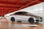 Mercedes-Benz CLA Фото 49