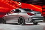 Mercedes-Benz CLA Фото 5