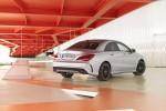 Mercedes-Benz CLA Фото 50