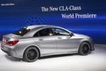 Mercedes-Benz CLA Фото 56