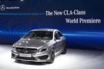 Mercedes-Benz CLA Фото 58