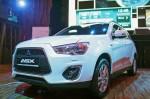 Mitsubishi ASX 2013 Фото01