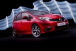 Nissan Note 2013 Фото 23