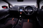 Nissan Note 2013 Фото 24
