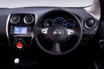Nissan Note 2013 Фото 27