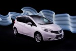 Nissan Note 2013 Фото 29
