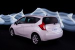 Nissan Note 2013 Фото 32