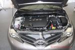 Toyota Auris 2013 Фото 1