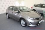 Toyota Auris 2013 Фото 13