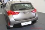 Toyota Auris 2013 Фото 14