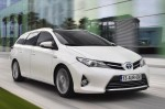 Toyota Auris Touring Sports 2013 Фото 14