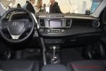 Toyota RAV4 2013 Фото 5