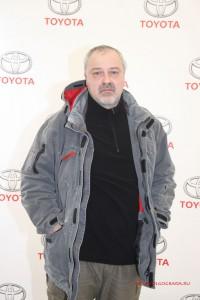 Андрей Слепушкин