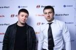 ВНЕДОРОЖНЫЙ ТЕСТ-ДРАЙВ ВОЛГА-РАСТ19