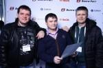 ВНЕДОРОЖНЫЙ ТЕСТ-ДРАЙВ ВОЛГА-РАСТ21