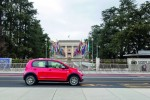 Volkswagen Cross Up 2013 Фото 10