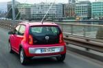 Volkswagen Cross Up 2013 Фото 11