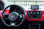 Volkswagen Cross Up 2013 Фото 15