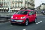 Volkswagen Cross Up 2013 Фото 3